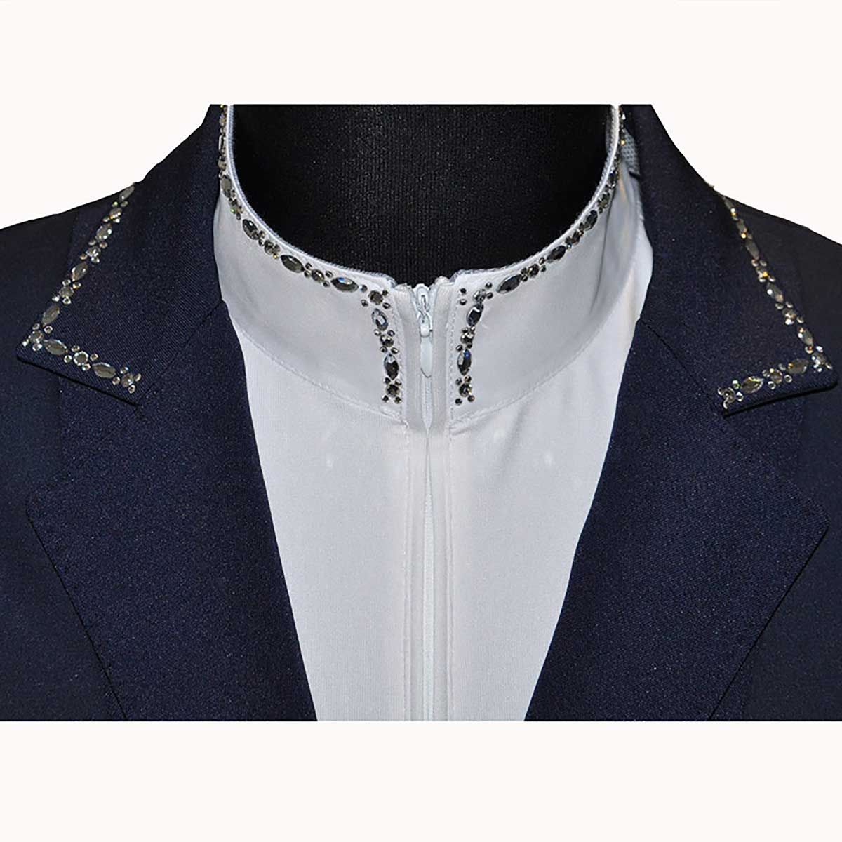 Animo Lora Competition Jacket Vi Equestrian