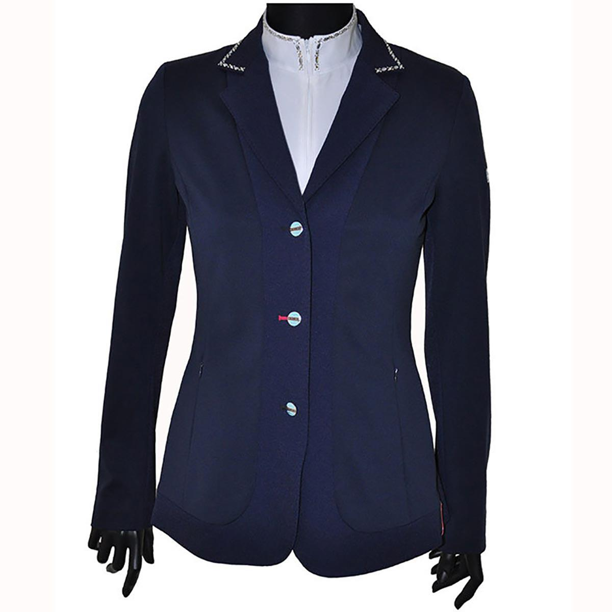 Animo Lora Competition Jacket Reduced For Clearance Vi