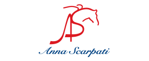 Anna Scarpati rider and horse wear