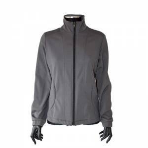 Anna Scarpati Tosta Soft Shell Jacket