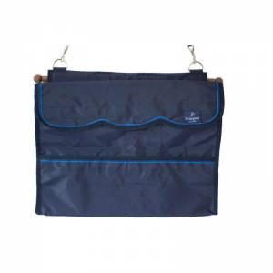 Anna Scarpati Unik Bandage Bag - Blue