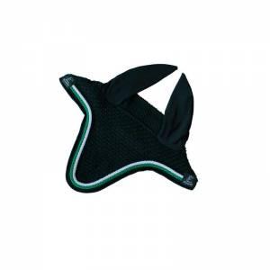 Anna Scarpati Zueg Ear Net - Emerald Green