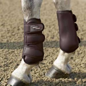 Eskadron All Round Boots - Brown