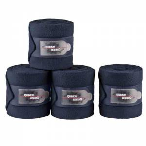 Eskadron Bandages - Navy Blue