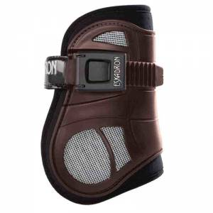 Eskadron Flexisoft Air Easy Fetlock Boots - Brown