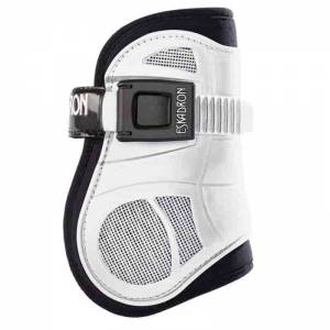 Eskadron Flexisoft Air Easy Fetlock Boots - White