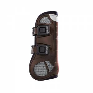 Eskadron Flexisoft Air Easy Tendon Boots - Brown