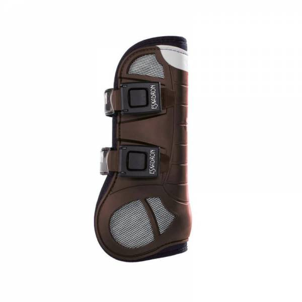 Eskadron Flexisoft Air Easy Tendon Boots - Brown