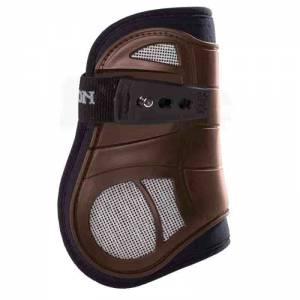 Eskadron Flexisoft Air Fetlock Boots - Brown