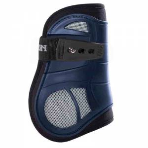 Eskadron Flexisoft Air Fetlock Boots - Navy Blue
