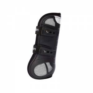 Eskadron Flexisoft Air Tendon Boots - Black