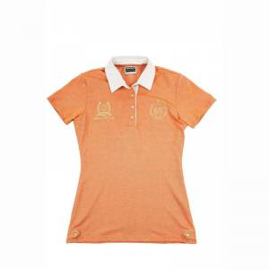 HKM Lauria Garrelli Golden Gate Polo Shirt