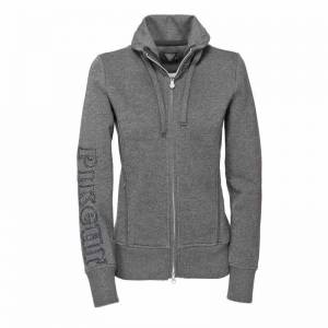 Pikeur June Sweat Jacket - Anthracite