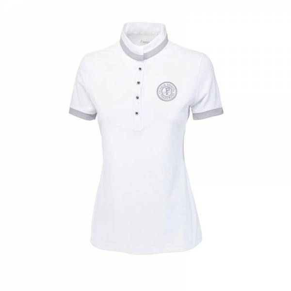 Pikeur Sabina Competition Shirt - white