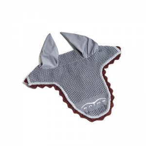 Animo Carlos Fly Veil - Grey