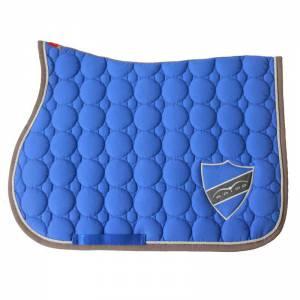 Animo Waldon Saddle Pad - Bluette