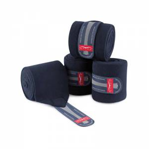 Animo Wils Bandages - Navy Blue