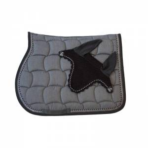 Anna Scarpati Quadro Matchy Set - Grey