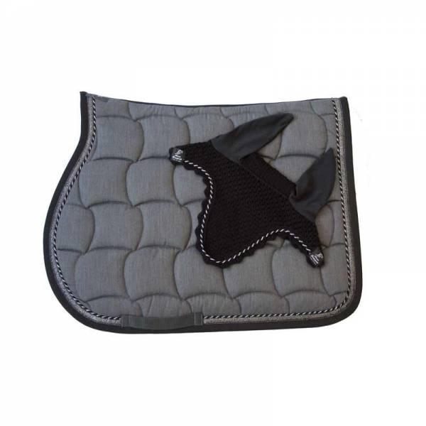 Anna Scarpati Quadro Matchy Set - Grey