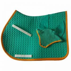 Mattes Matchy Set - Emerald Green