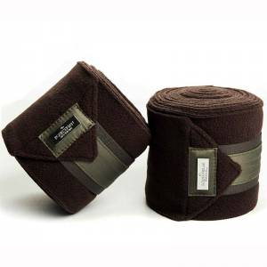 Equestrian Stockholm No Boundaries Olive Bandages