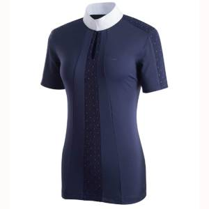 Animo Bartis Competition Shirt Navy Blue