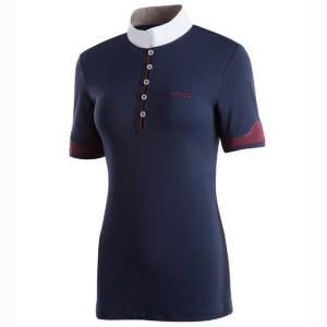 Animo Bolka Competition Shirt Navy Blue