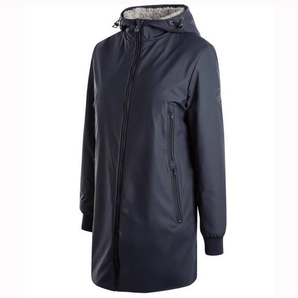 Animo Lituania Jacket Black