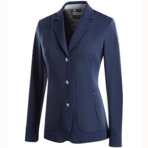 Animo Loaker Competition Jacket Navy Blue