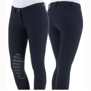 Animo Noril Breeches Navy Blue