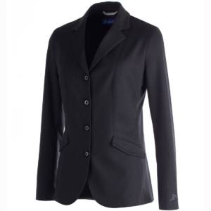 Anna Scarpati Ida Competition Jacket Black