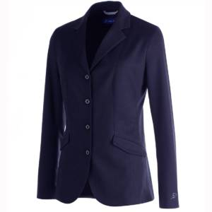 Anna Scarpati Ida Competition Jacket Navy Blue