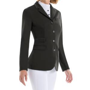 Anna Scarpati Ivonne Competition Jacket Black