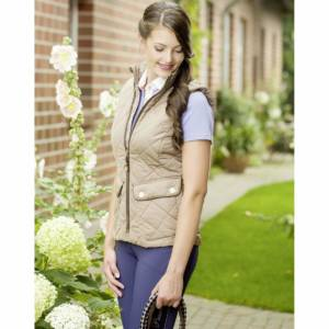 HKM Lauria Garrelli Golden Gate Gilet