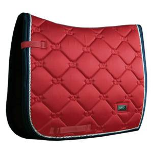 Equestrian Stockholm Grenadine Saddle Pad Dressage