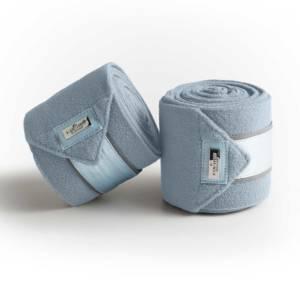 Equestrian Stockholm Ice Blue Bandages