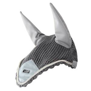 Equestrian Stockholm Ice Blue Ear Net