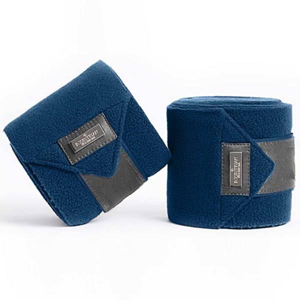 Equestrian Stockholm Moroccan Blue Bandages