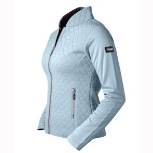 Equestrian Stockholm Next Generation Jacket Ice Blue