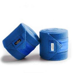 Equestrian Stockholm Sapphire Bandages