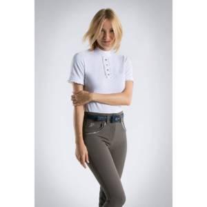 Anna Scarpati Selene Breeches - Ferna Shirt