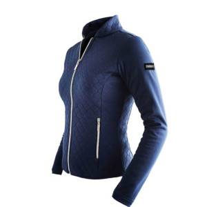 Equestrian Stockholm Next Generation Jacket - Navy Blue