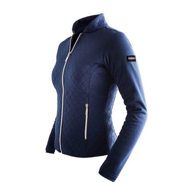 Equestrian Stockholm Next Generation Jacket - Navy Blue